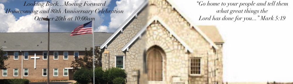 North Anderson Baptist